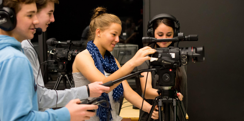 WEF_TV Studio 2