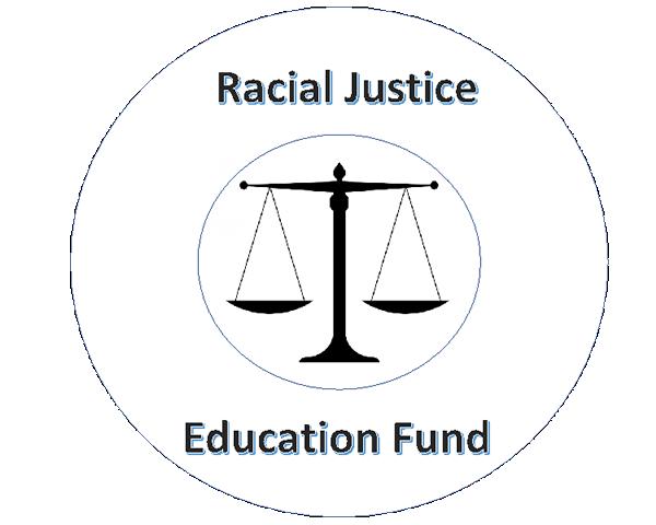 Racial Justice Education Fund Logo